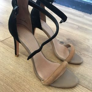 Joie heels Sz 37
